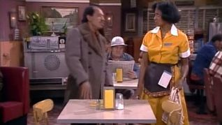 The Jeffersons: All I Want For Christmas