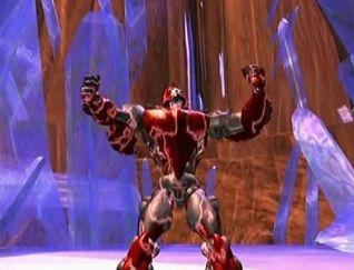 Beast Wars Transformers: Power Surge