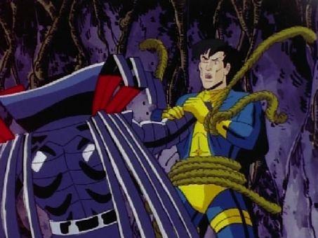 X-Men : Reunion, Part 1