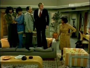 The Jeffersons: Dog-Gone