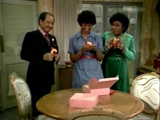 The Jeffersons: Guess Who's Not Coming to Dinner?