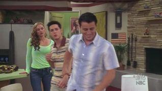 Joey: Joey and the Nemesis