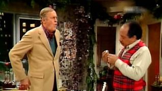 The Jeffersons: Father Christmas