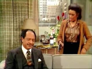 The Jeffersons: George's Old Girl Friend