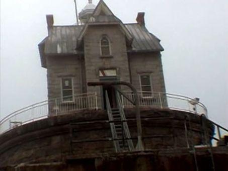Ghost Hunters : Race Rock Lighthouse