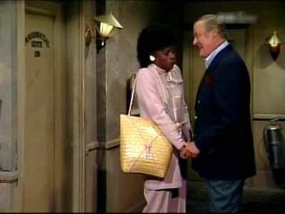 The Jeffersons: Honeymoon Hotel
