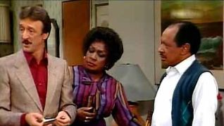 The Jeffersons: A Secret in the Back Room