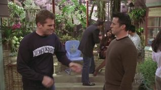 Joey: Joey and the Big Audition
