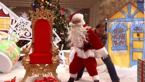 According to Jim : Stalking Santa