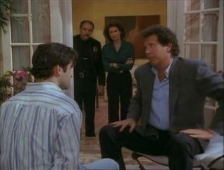 The Larry Sanders Show: The Stalker