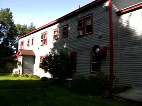 Ghost Hunters : New Boston Inn