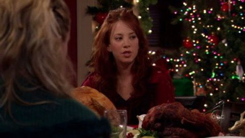 8 Simple Rules : A Very C.J. Christmas
