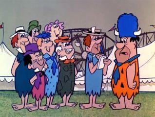 The Flintstones: The Hero