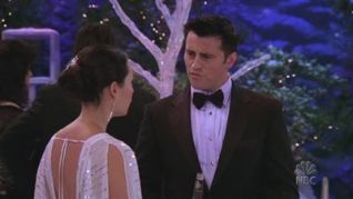 Joey: Joey and the Premiere
