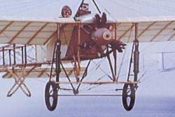 NOVA: A Daring Flight