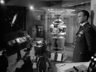 Lost in Space: The Reluctant Stowaway