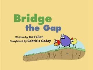 Peep and the Big Wide World: Bridge the Gap