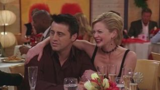Joey: Joey and the Valentine's Date