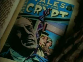 Tales From the Crypt: You, Murderer