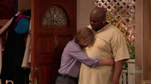 8 Simple Rules : CJ's Real Dad
