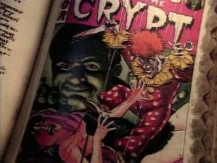 Tales From the Crypt: Strung Along