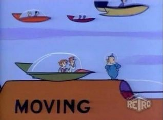 The Jetsons: The Little Man