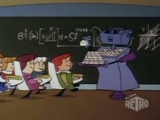 The Jetsons: Elroy's Mob