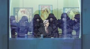 Ghost in the Shell: Stand Alone Complex: Episode 23: Equinox (2002)