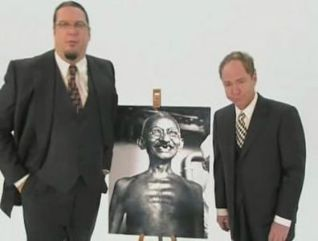 Penn & Teller: Bullshit!: Holier Than Thou