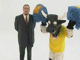 Penn & Teller: Bullshit!: College