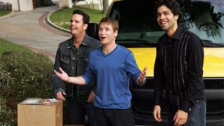 Entourage: The Boys Are Back in Town