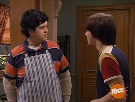 Drake & Josh : The Drake and Josh Inn