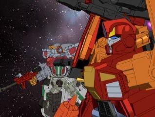 Transformers Energon: Spark (2004)