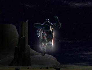 Beast Wars Transformers: Fallen Comrades