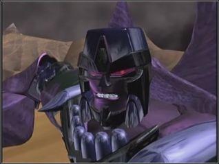 Beast Wars Transformers: Victory