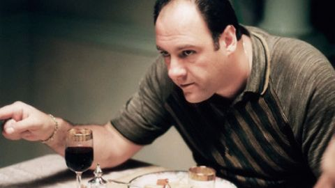 The Sopranos : Down Neck
