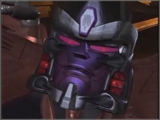 Beast Wars Transformers: Optimal Situation