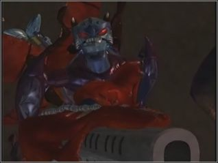 Beast Wars Transformers: Spider's Game