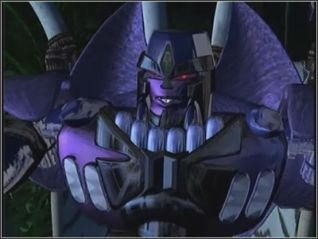Beast Wars Transformers: Call of the Wild