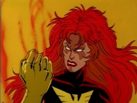 X-Men : The Dark Phoenix 1: Dazzled