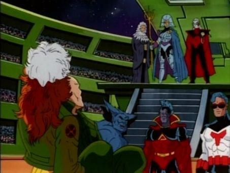 X-Men : The Dark Phoenix 3: The Dark Phoenix