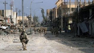 Shootout! D-Day Fallujah