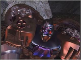 Beast Wars Transformers: Feral Scream, Part 1
