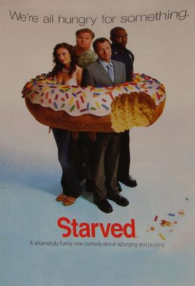 Starved [TV Series]