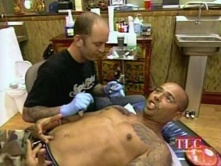 Miami Ink : Never Forget
