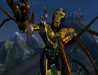 Beast Wars Transformers: The Agenda, Part 2