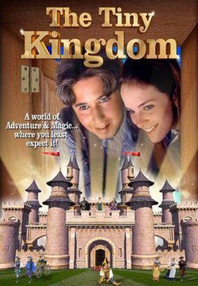 The Secret Kingdom