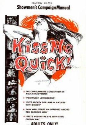 Kiss Me Quick!