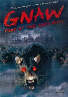 Gnaw: Food of the Gods II