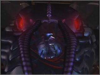 Beast Wars Transformers: Master Blaster